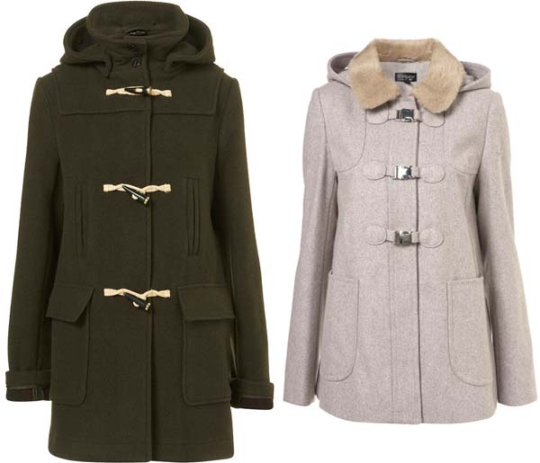 How to Find the Perfect Winter Coat