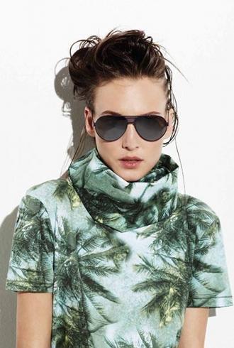 Ksubi Reinterprets the Classics for Its Summer 2013 Eyewear Range