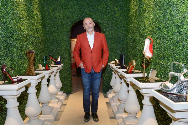 Christian Louboutin Exhibit to Kicks Up Its Heels at Toronto's Design Exchange
