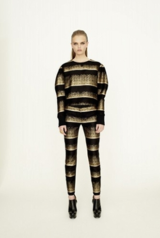 Manning Cartell's AW2013 Collection Will Have You Wishing for Winter Already