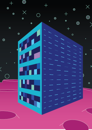 The mainframe isn't going anywhere soon — except maybe to Mars - mars mainframe embed - The mainframe isn't going anywhere soon — except maybe to Mars