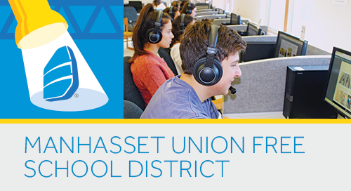 [Case Study] Manhasset Union Free School District