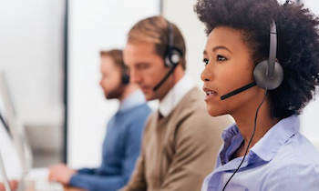 Best Practices: English Language Training for Call Center Agents