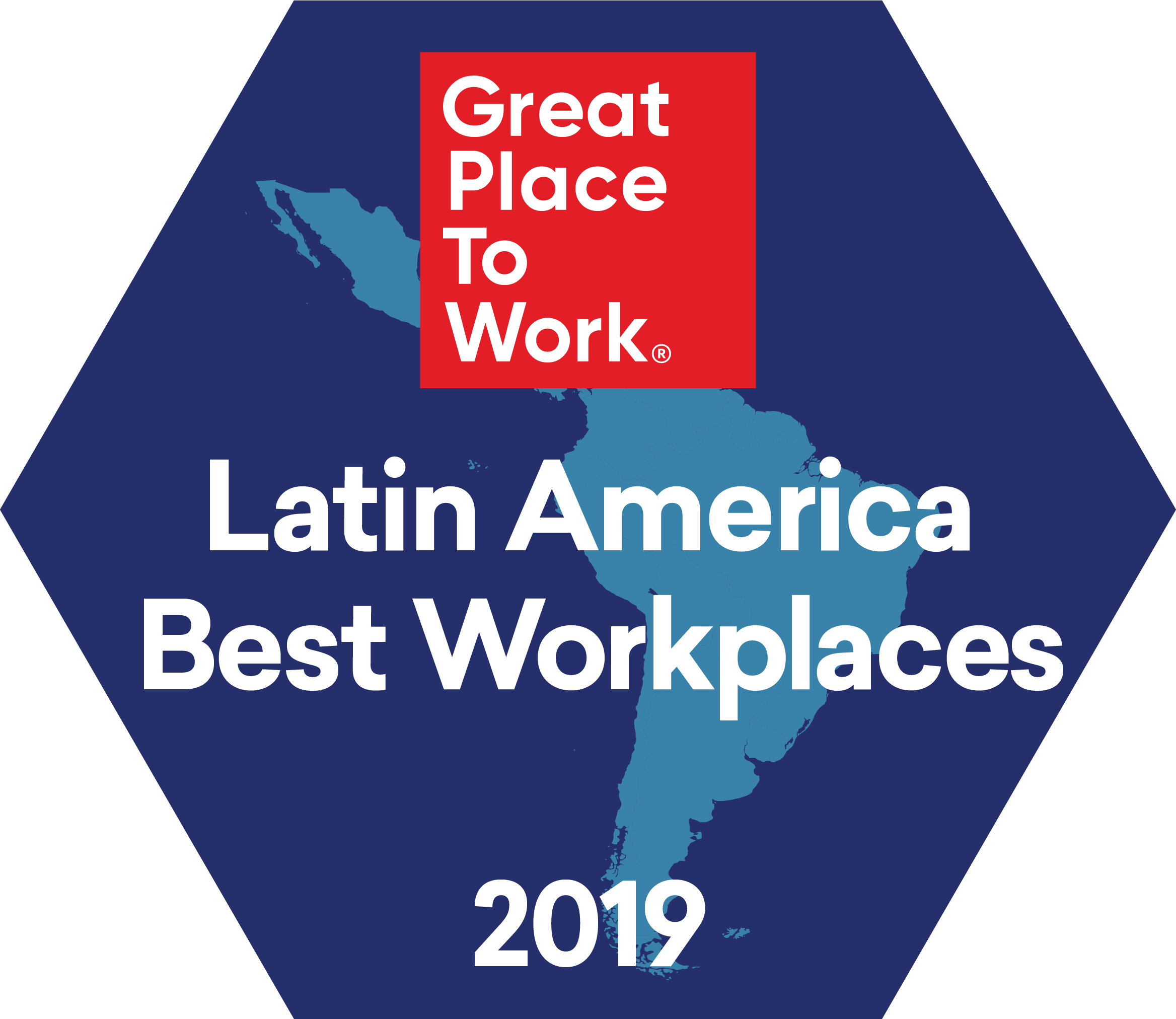 Latin America Best Workplaces