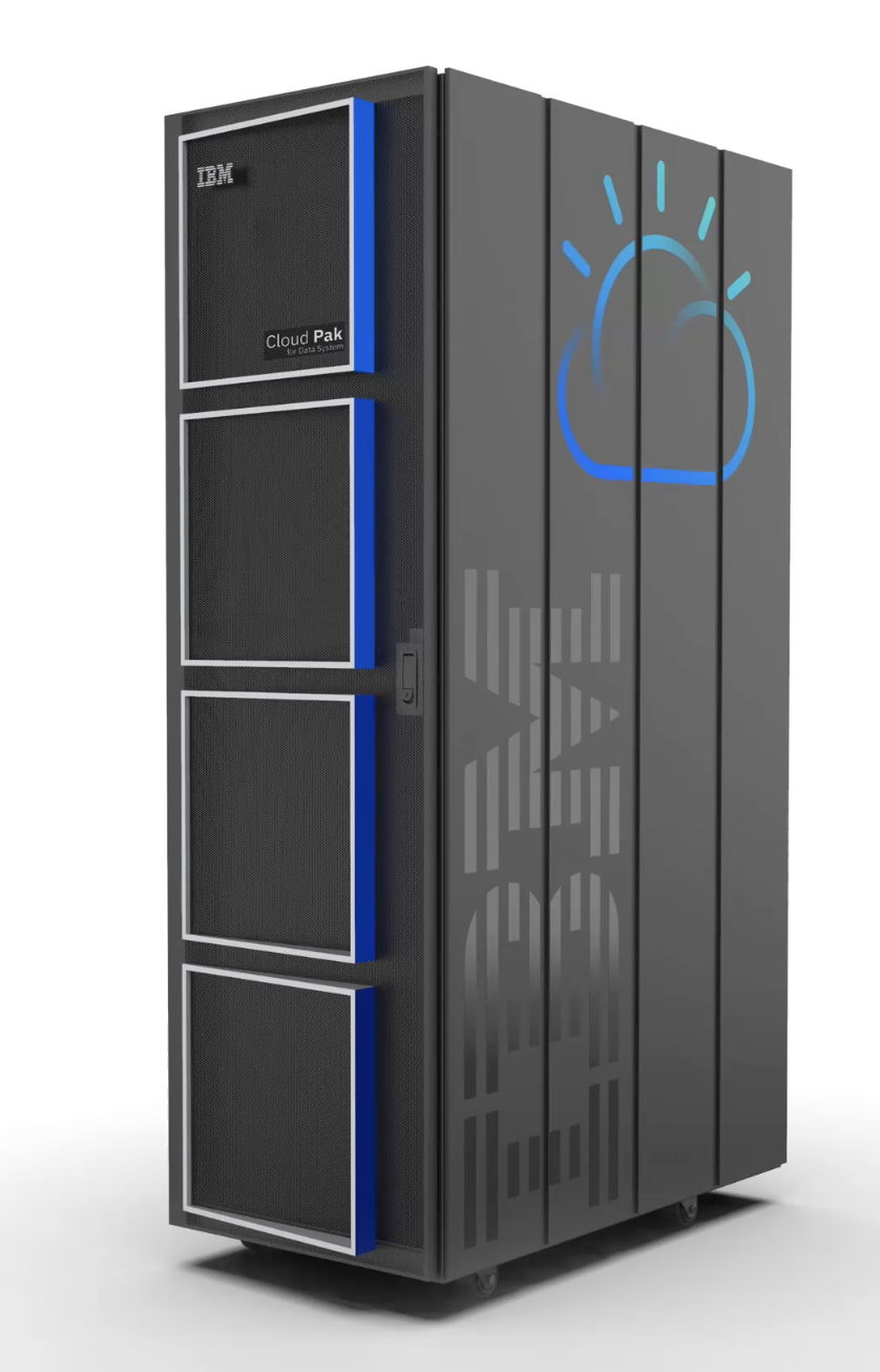 IBM Cloud Pak for Data System