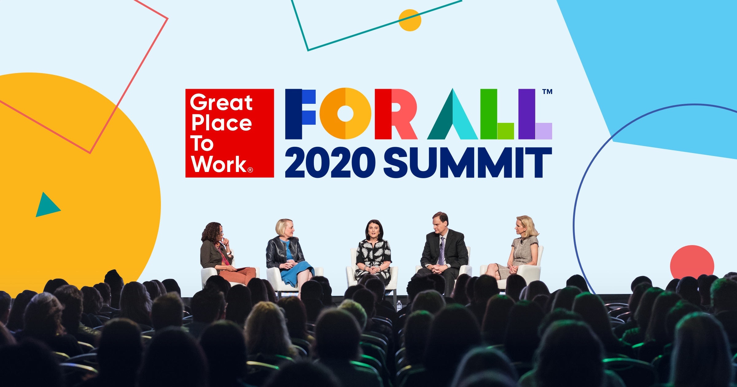 For All Summit - Great Place To Work United States