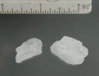 Crystal methamphetamine
