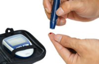 Measuring insulin levels