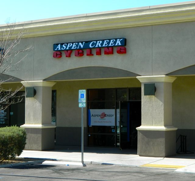 aspencreekc Top Bike Shops In Las Vegas