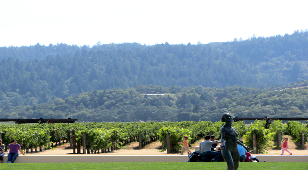 NapaValley Americas Best High End Restaurants