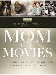 Mom In The Movies Courtesy of Simon & Schuster