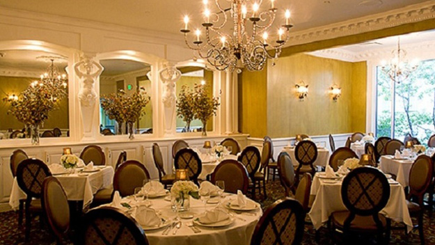 commander s palace Americas Best High End Restaurants