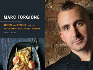 Marc Fogione Cookbooke   Photo Credit Amazon E.S.P.'s Mother's Day Gift Guide