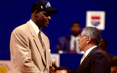 50826338 5 Times People Thought The NBA Draft Lottery Was Rigged