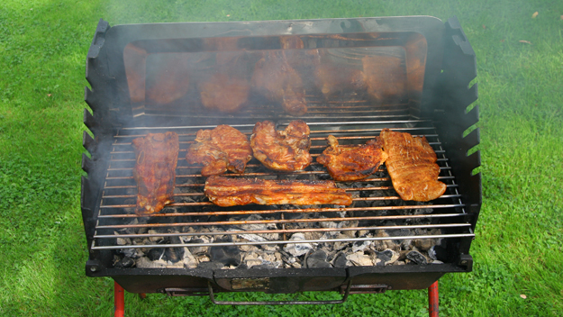 beef brisket smoker Backyard Smoker Recipes For Your Next Summer Barbecue