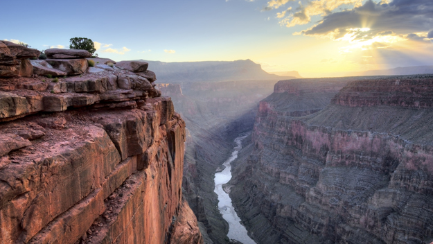 grand canyon   thinkstock Best U.S. Family Friendly Destinations