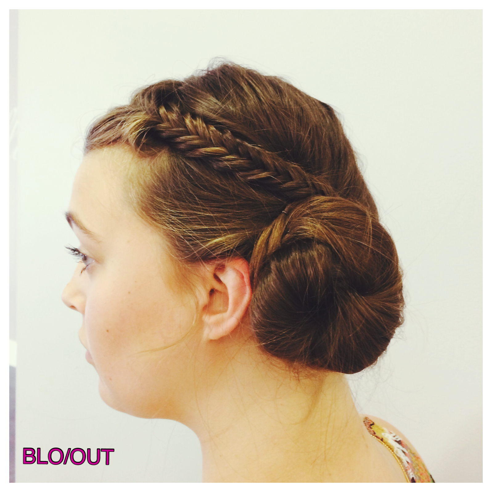 Ask A Philadelphia Stylist: Three Easy Braided Hairstyles