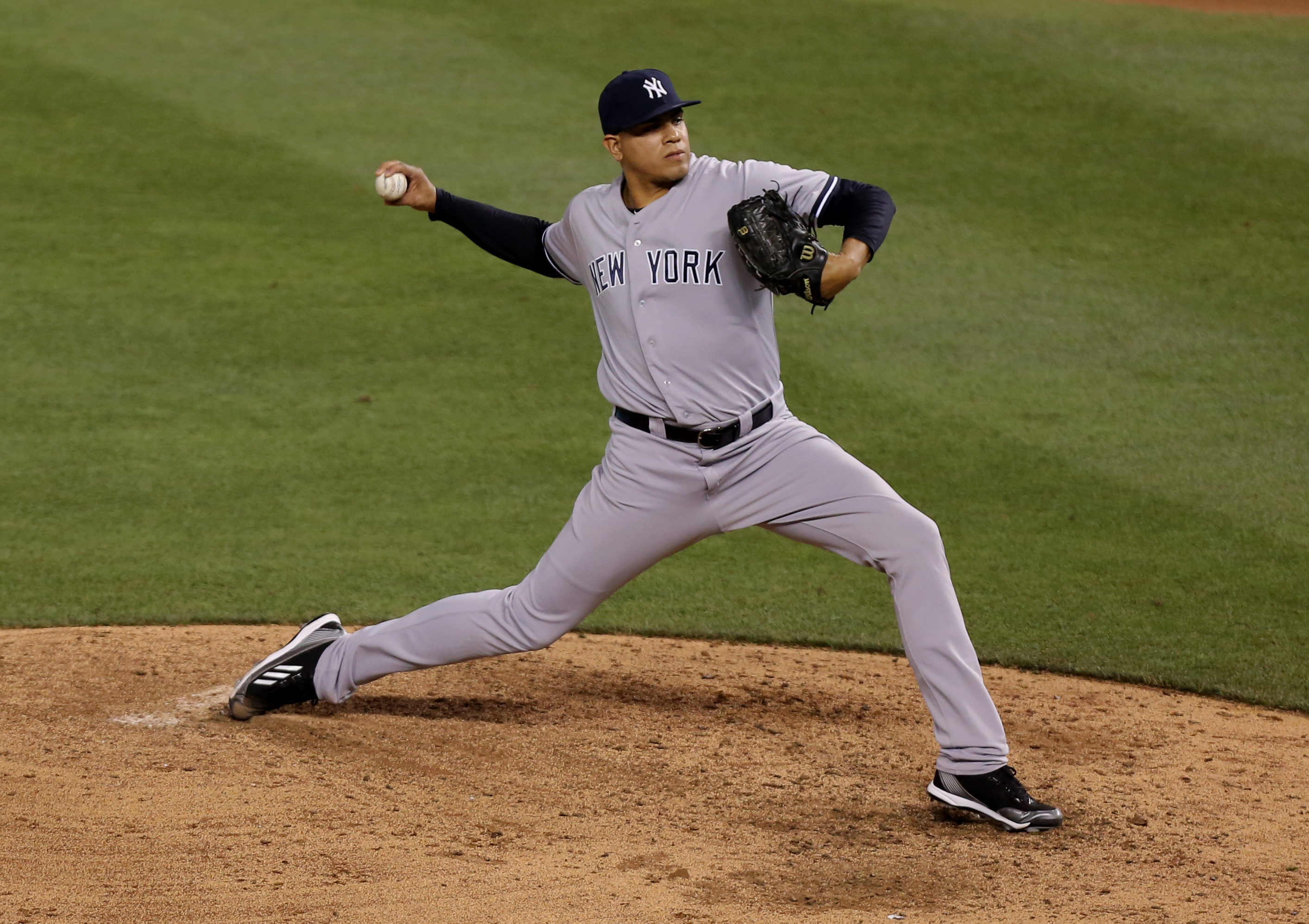 Dellin Betances 6 MLB All Stars That You May Not Know