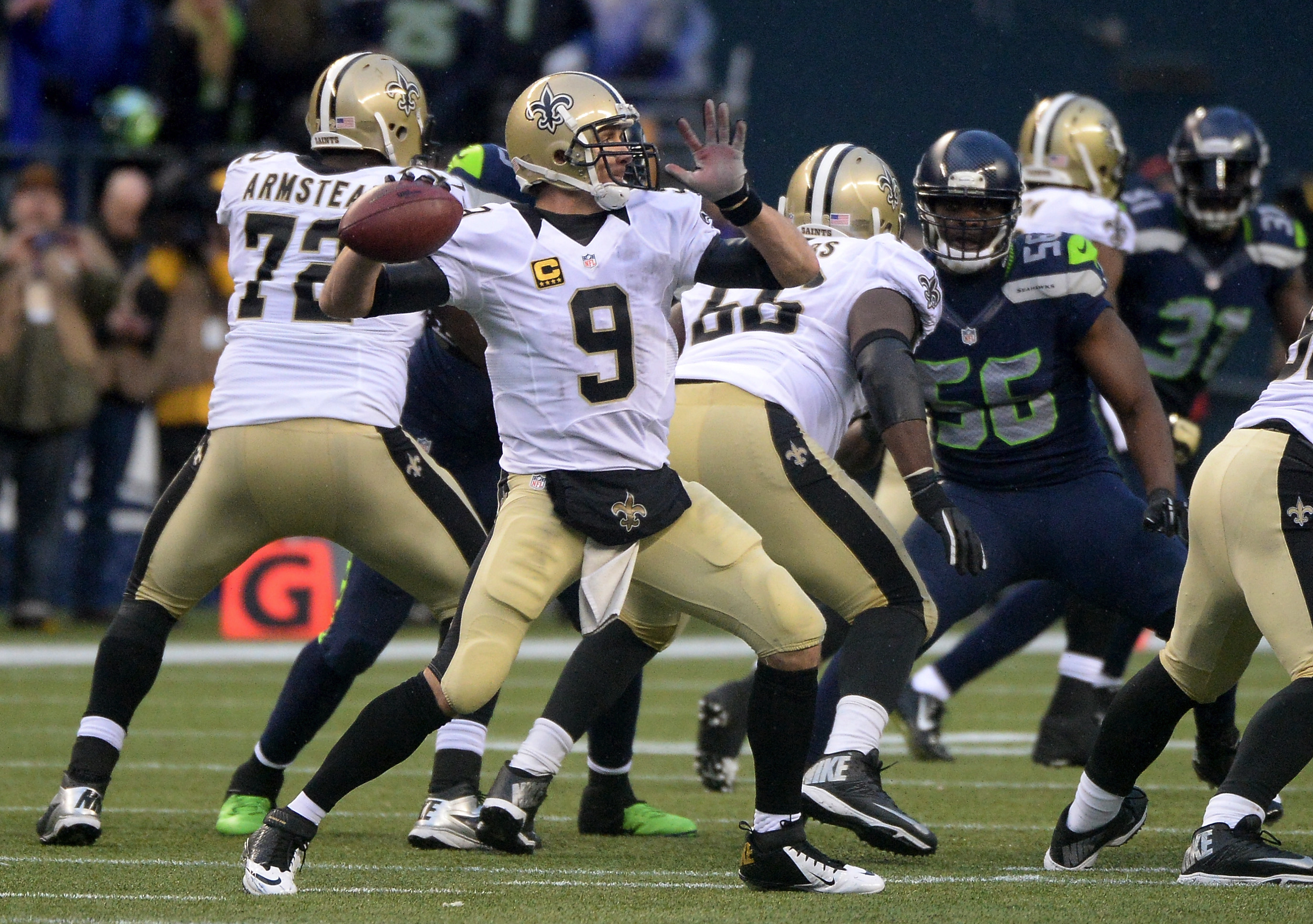 Drew Brees Top 5 Players You Need To Select In Your Fantasy Draft