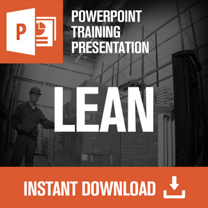 LEAN Powerpoint Presentation