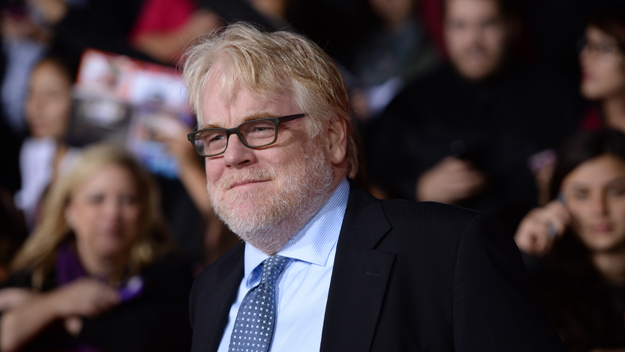 Philip Seymour Hoffman (Photo by Robyn Beck/Getty Images)