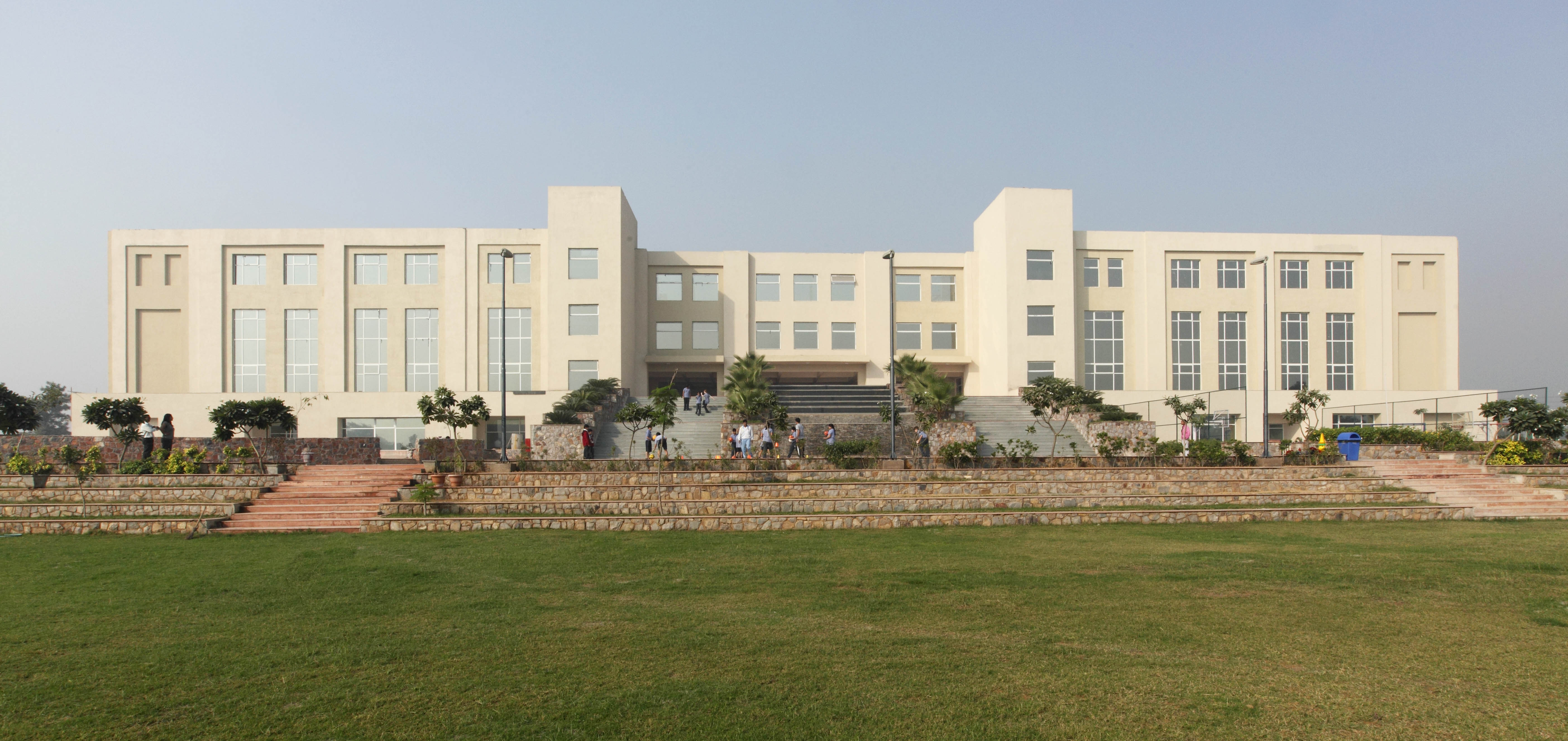India Demonstrates Leadership Through Leed For Existing Buildings