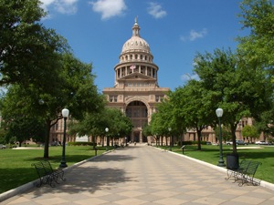 texas state capitol 11 Reasons To Make Austin, TX Your Next Vacation