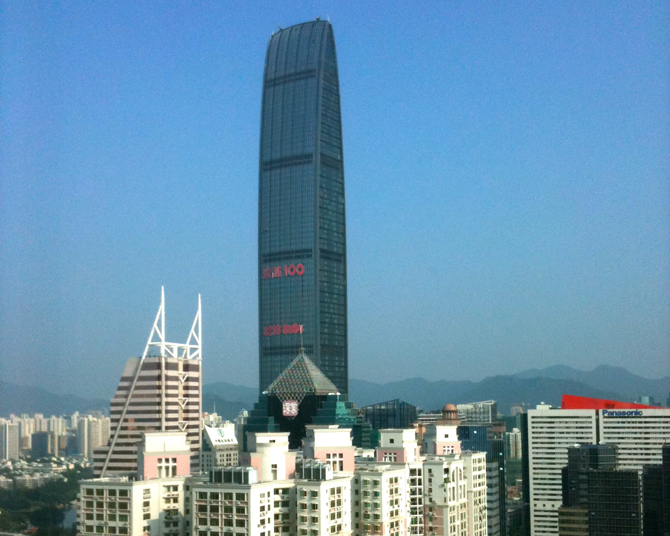 Leed Soars To New Heights With 5 Iconic Global Skyscrapers