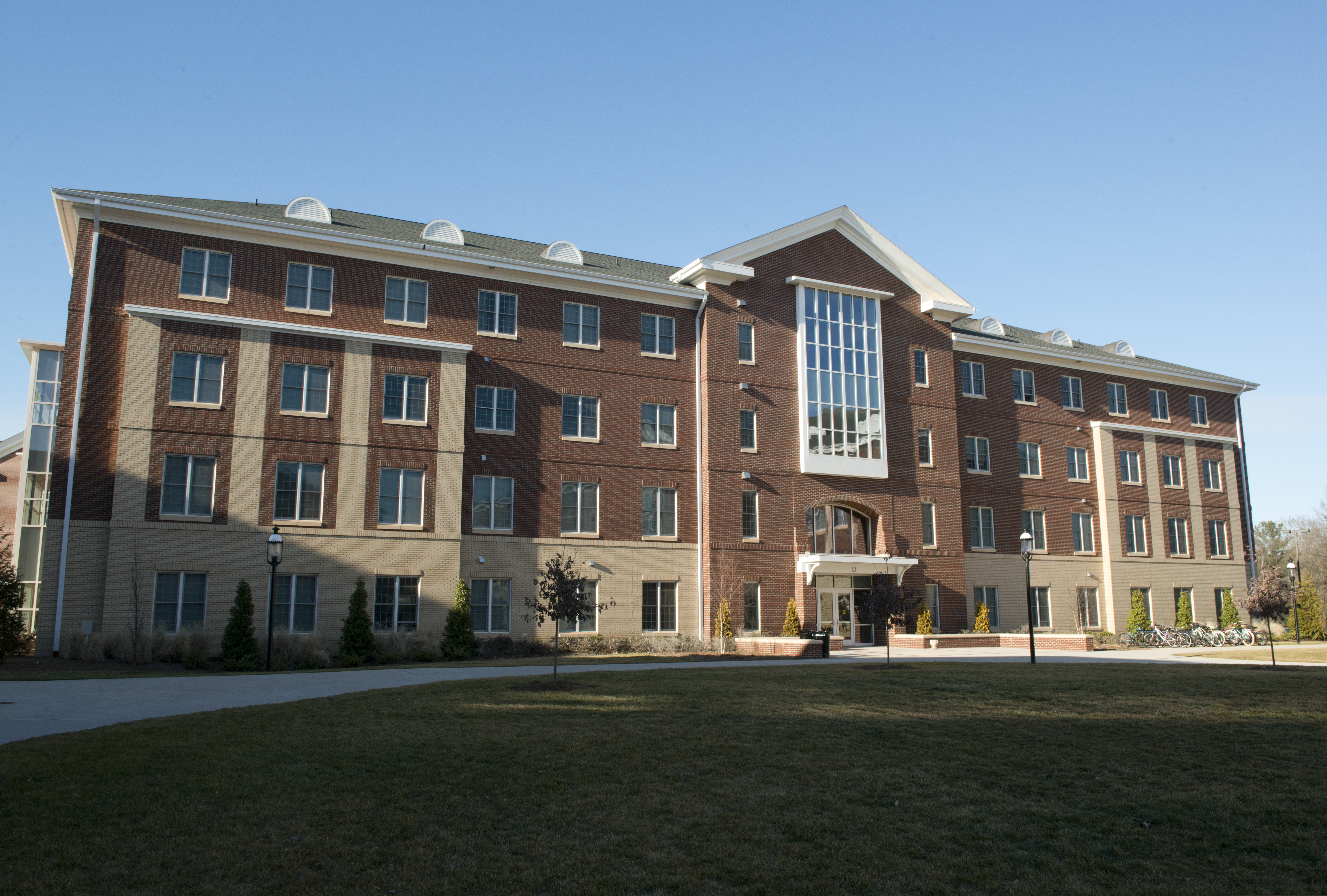 Elon university 25 leed buildings and counting us green elon university 25 leed buildings and counting xflitez Image collections