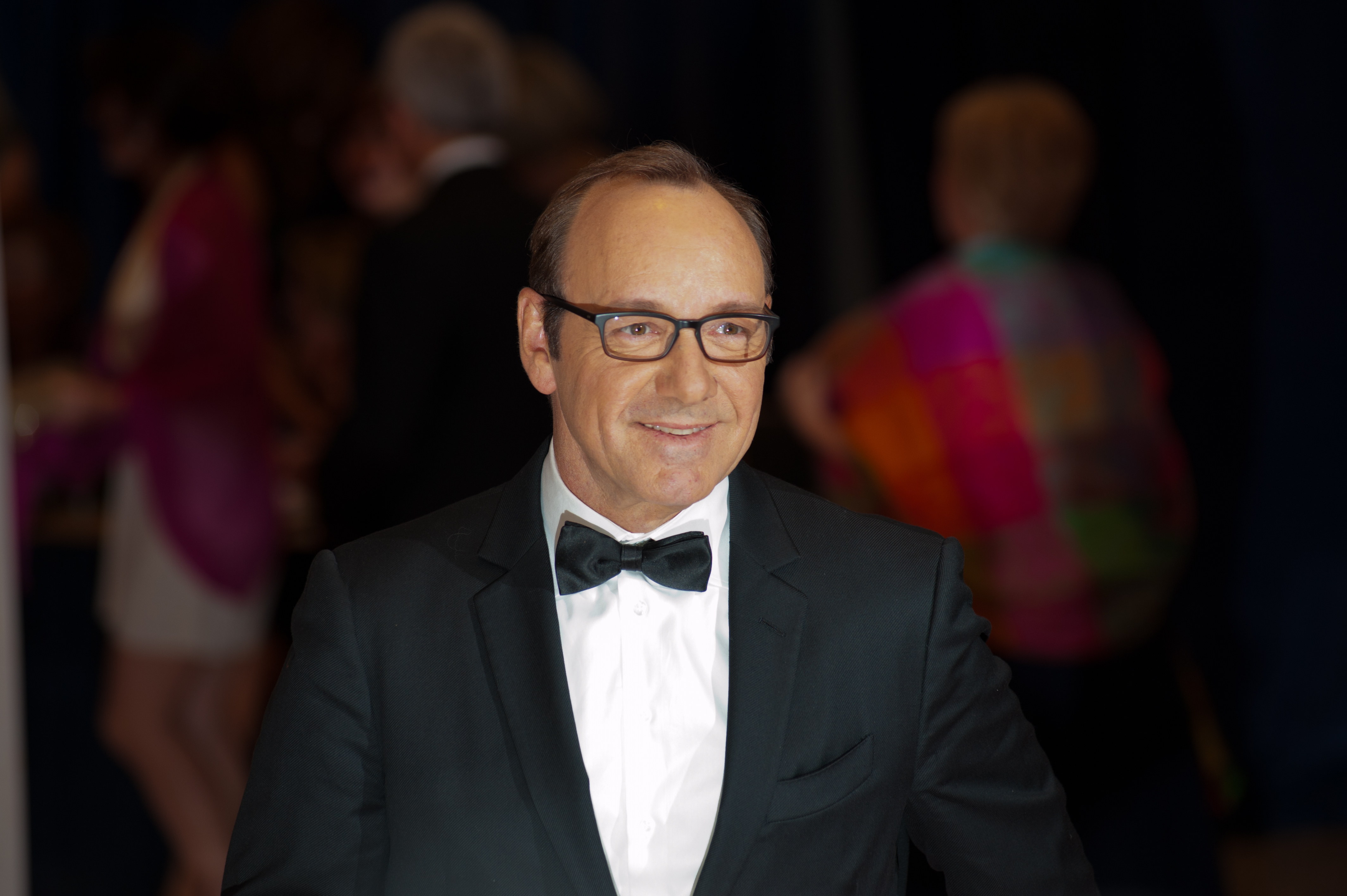 'House of Cards' Star Kevin Spacey's Net Worth on His 56th Birthday