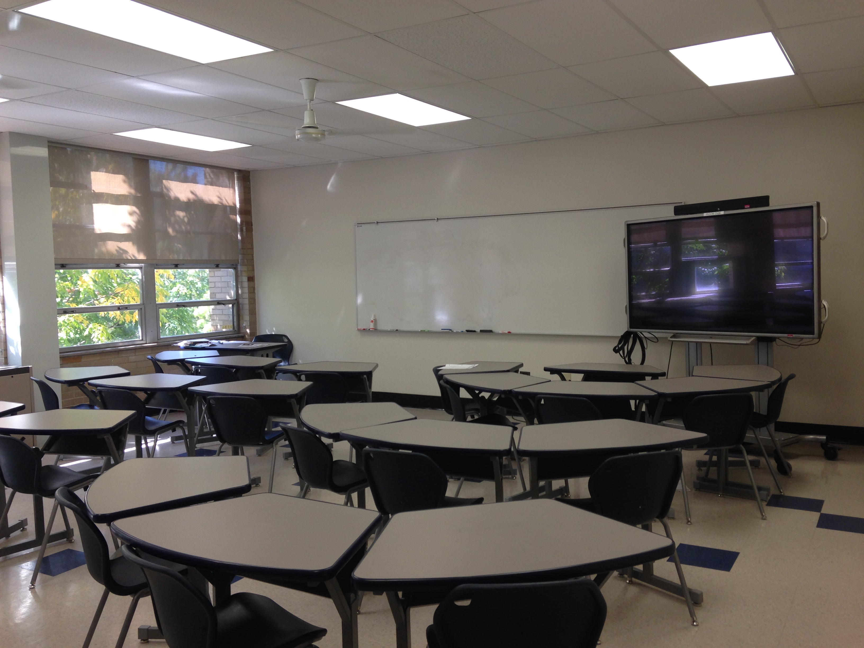 Collaborative Classroom Technology ~ What s a collaborative classroom and why is it important