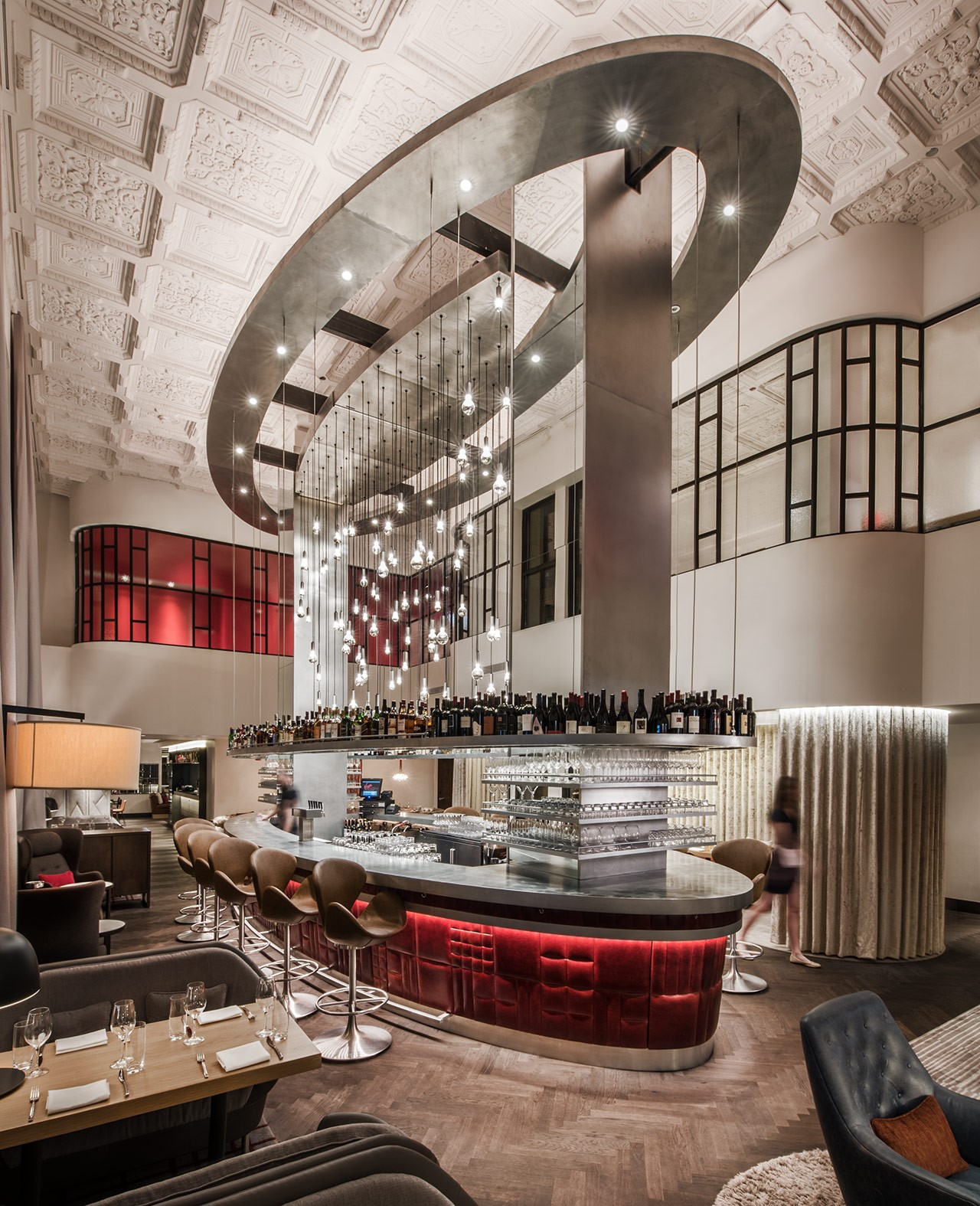 Top 10 States 2015 Virgin Hotel Chicago Us Green Building Council