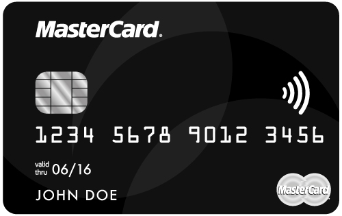 World Elite MasterCard black card