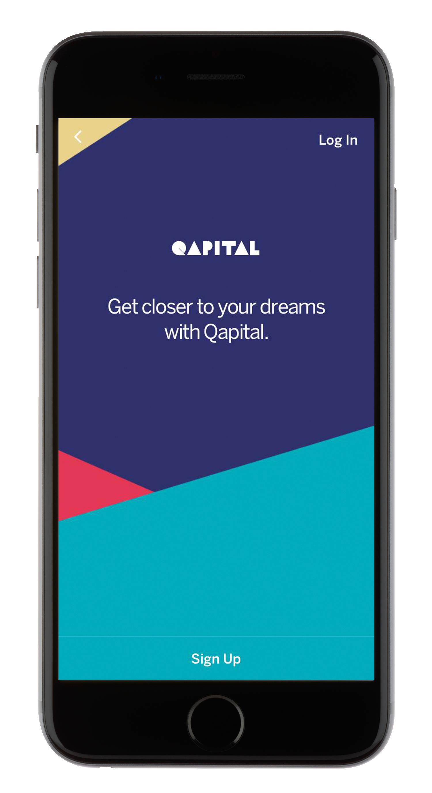 Qapital App
