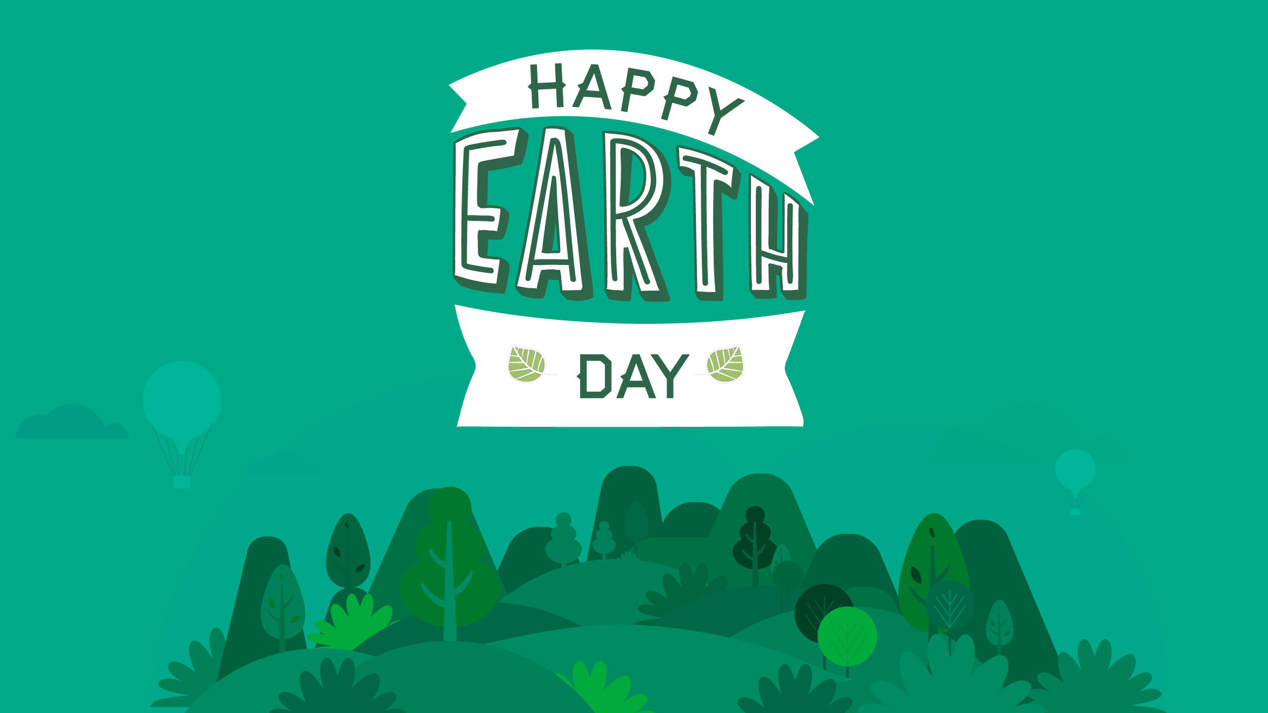 Freebie Friday Usgbc Wallpaper For Earth Day U S Green Building