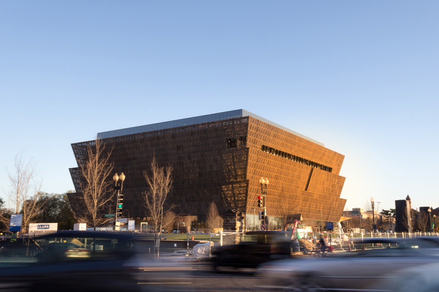 International Museum Day Showcases 10 Us Leed Museums Us Green