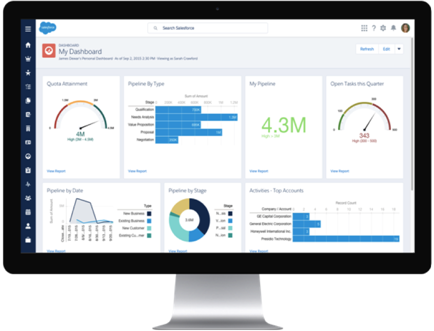 Answers to Your Top Lightning Questions from Two Salesforce ...