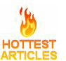 hottest articles