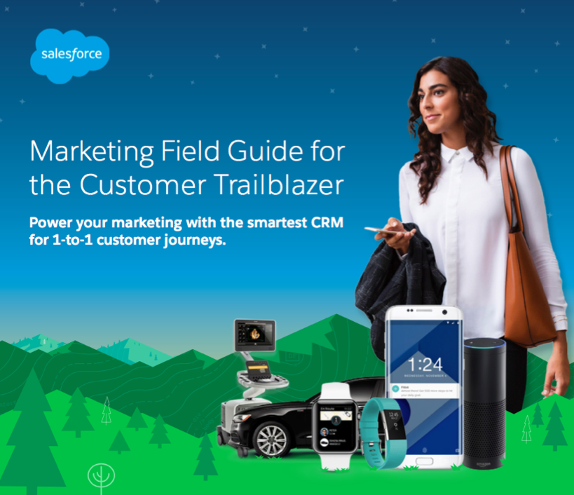 10 steps to become a true marketing trailblazer salesforce blog rh salesforce com