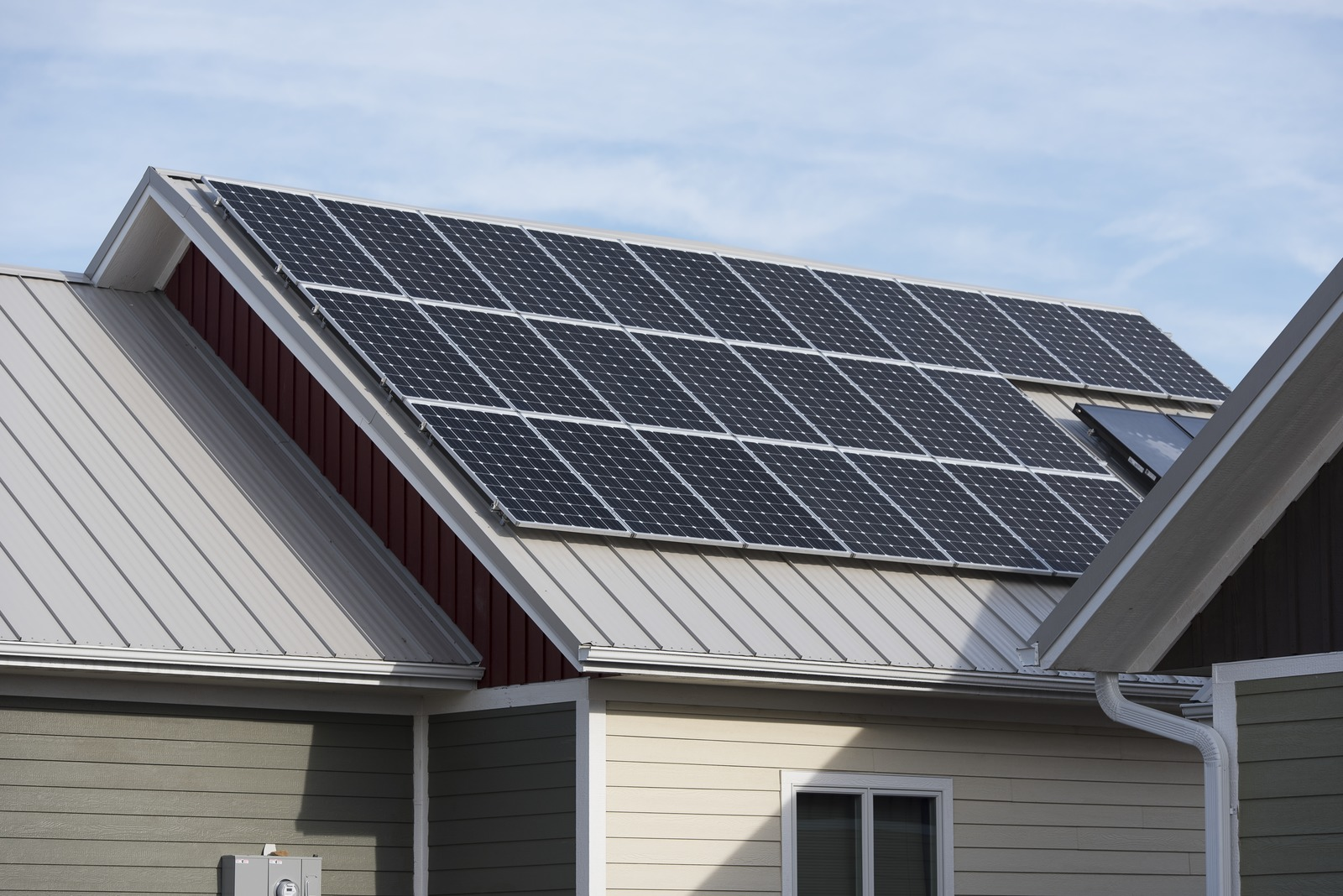 The Types Of Solar Energy Explained Green Home Guide