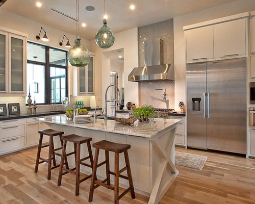 How to choose flooring for your eco-friendly kitchen | Green ...