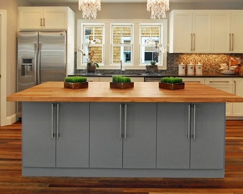 How to choose flooring for your eco-friendly kitchen | Green Home Guide