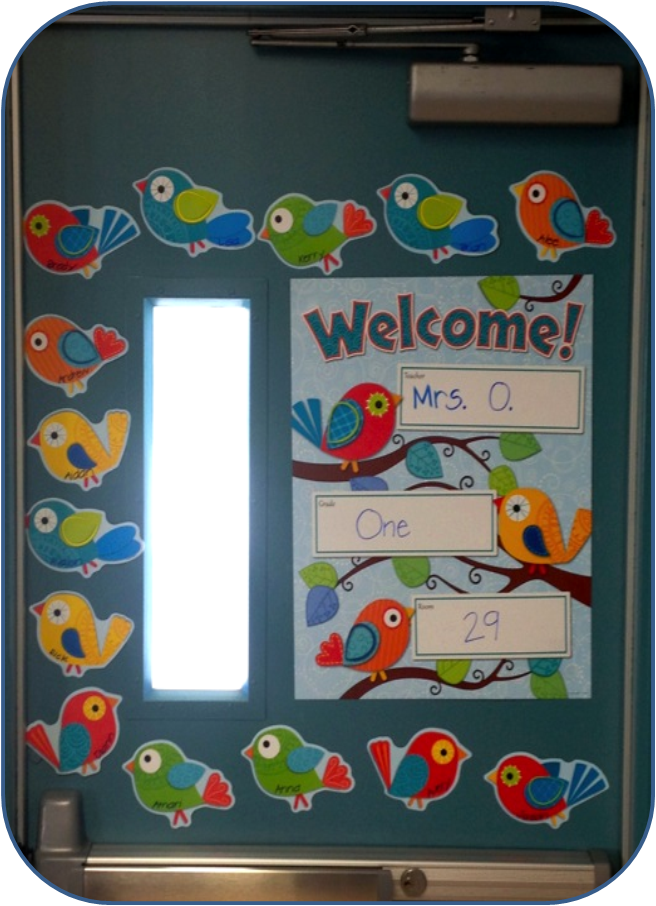 How To Organize For The First Day Of Kindergarten A Guide For New